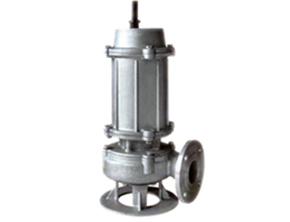 不锈钢材质潜水排污泵